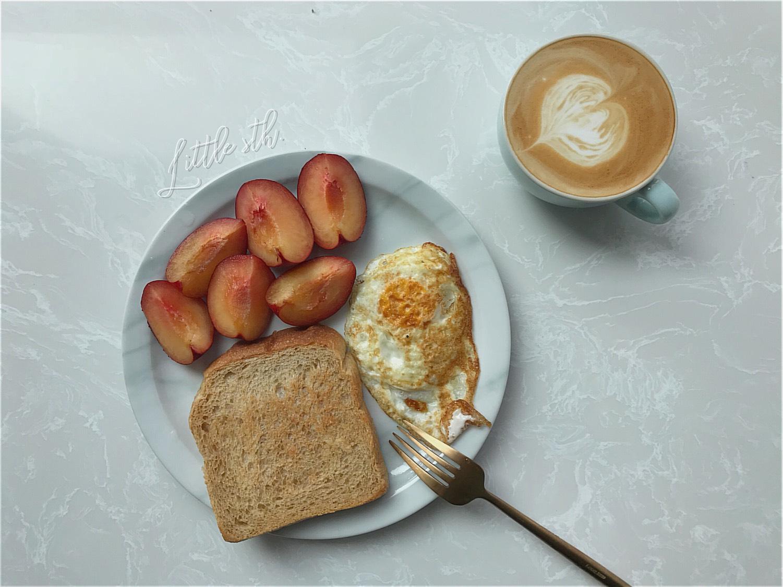 8🈷️ day4⃣️ 简单早餐走一波
