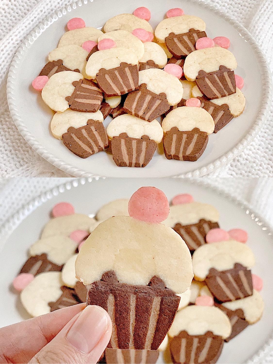 ㊙️超可爱❗️萌化了❗️一口一个的蛋糕曲