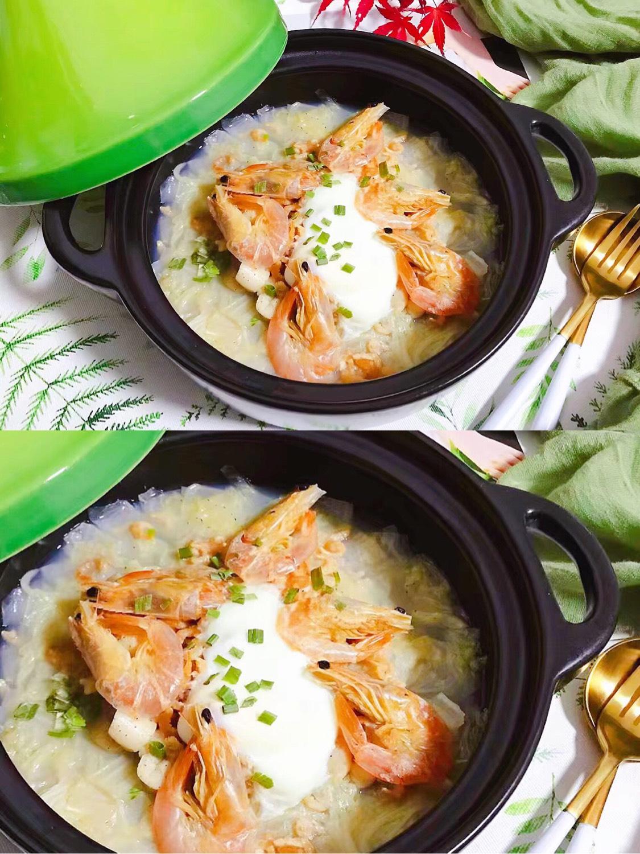 塔吉锅海鲜汇 这道菜品制作方便又简单