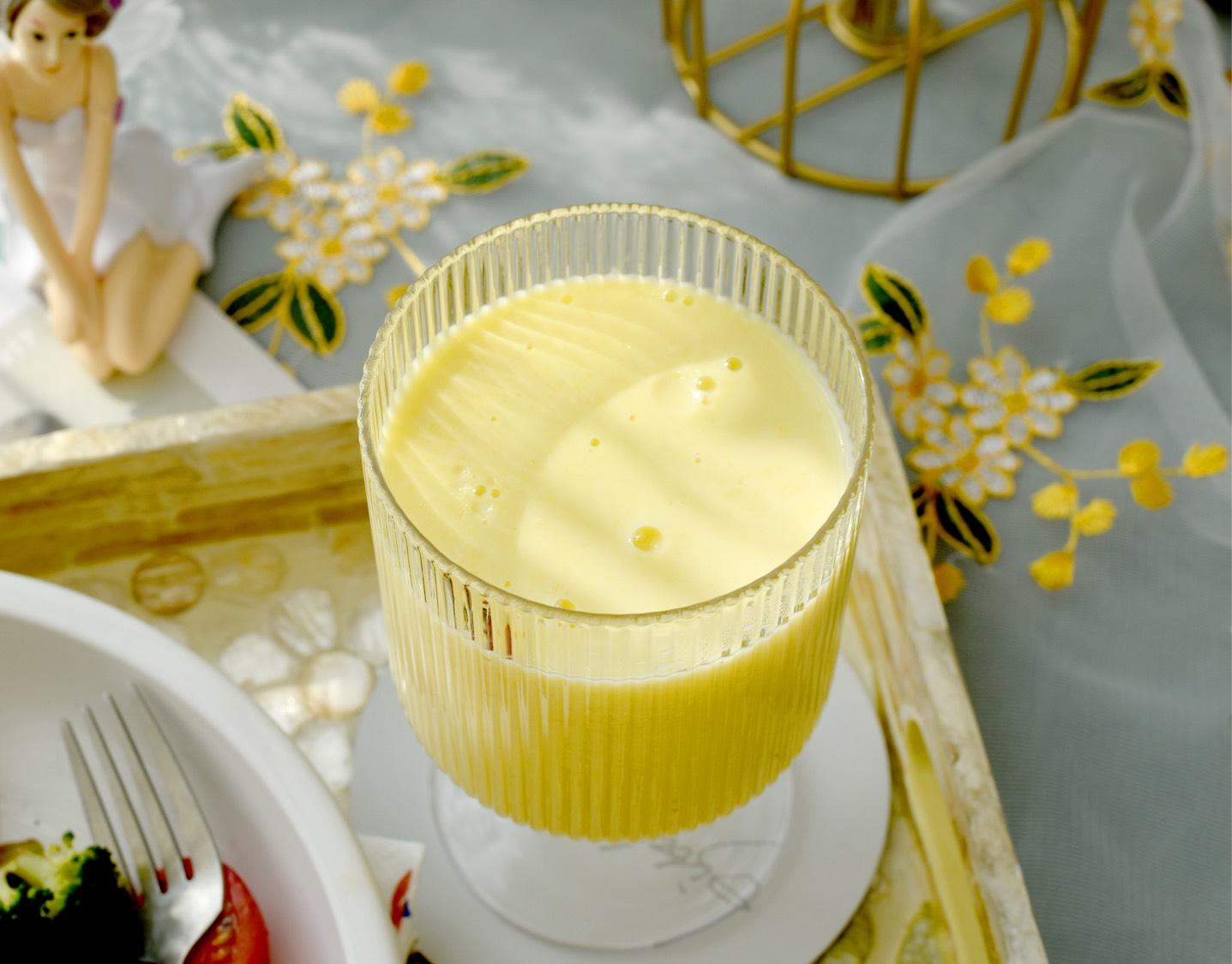 巨好喝的【奶香玉米汁】🌽比店里的还好喝!