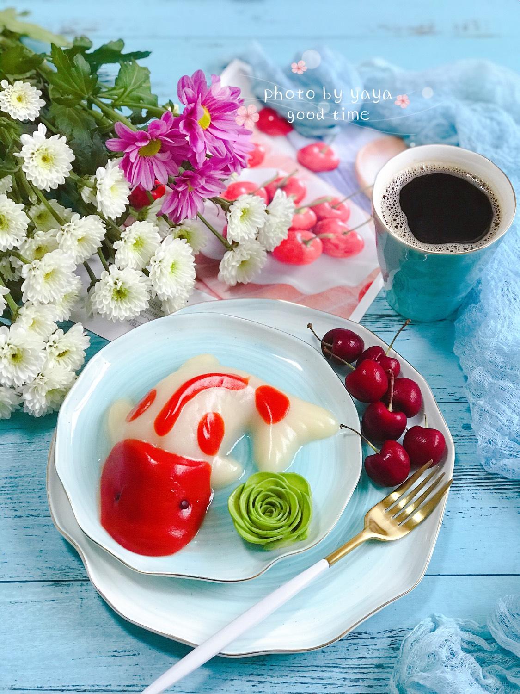 2️⃣5️⃣ 今日份+事物:①今日早餐