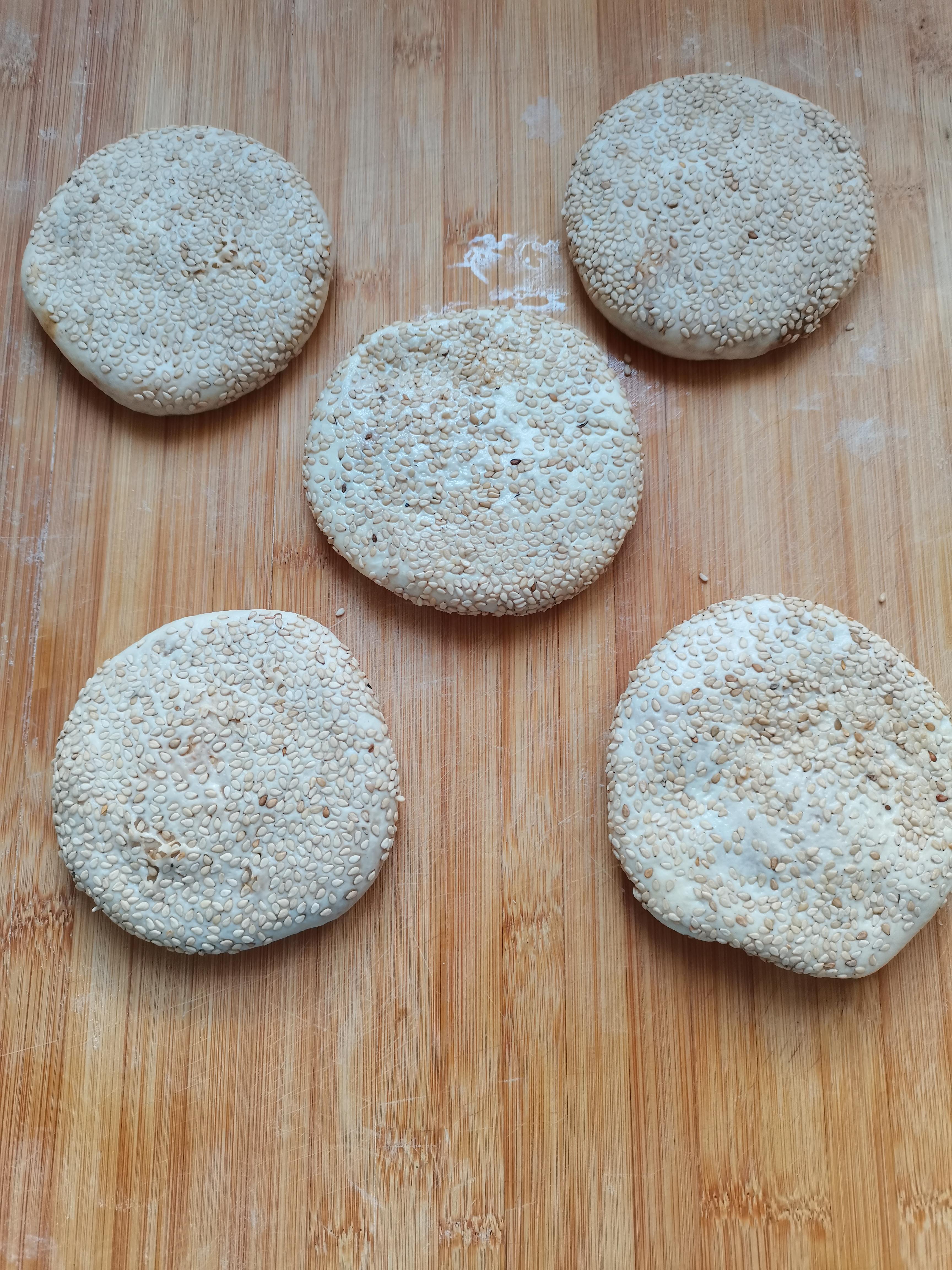 麻酱烧饼(图10)