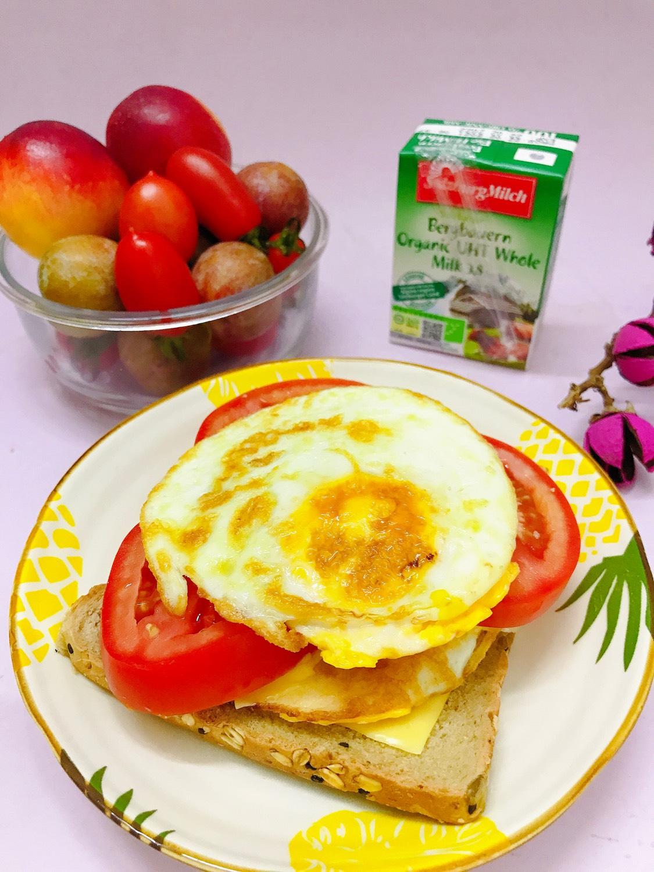 元气早餐🥣打卡第8⃣️9⃣️2⃣️天