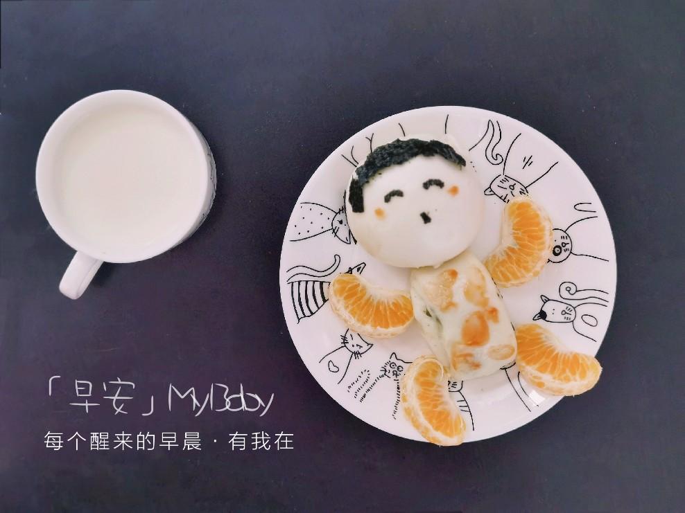 金宝小食铺|儿童套餐今日份