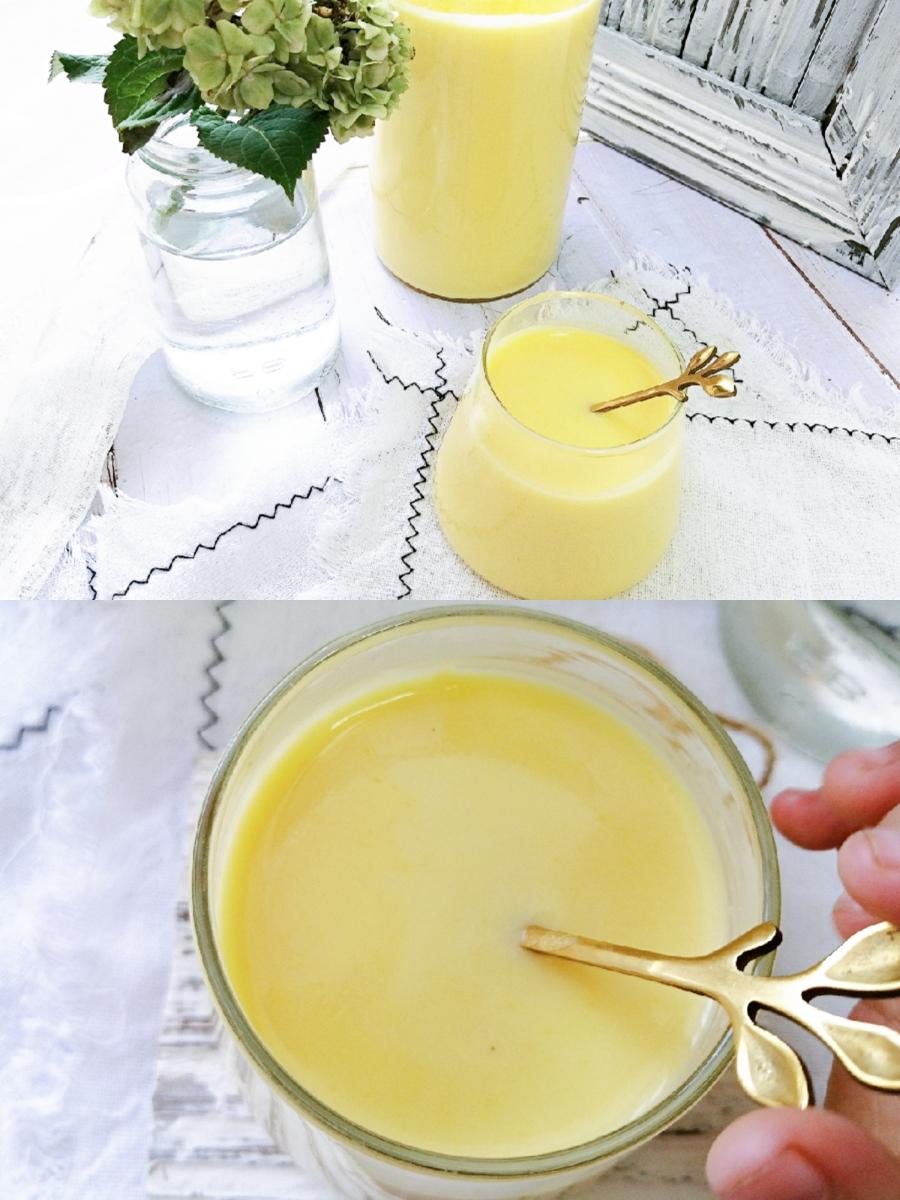 🔥比豆浆还好喝的奶香玉米汁在家也能轻