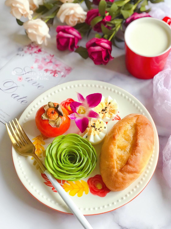 1️⃣5️⃣ 今日份+事物:①今日早餐