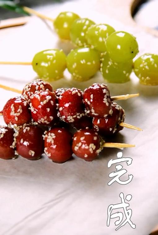 【恰逢其食】冰糖葫芦