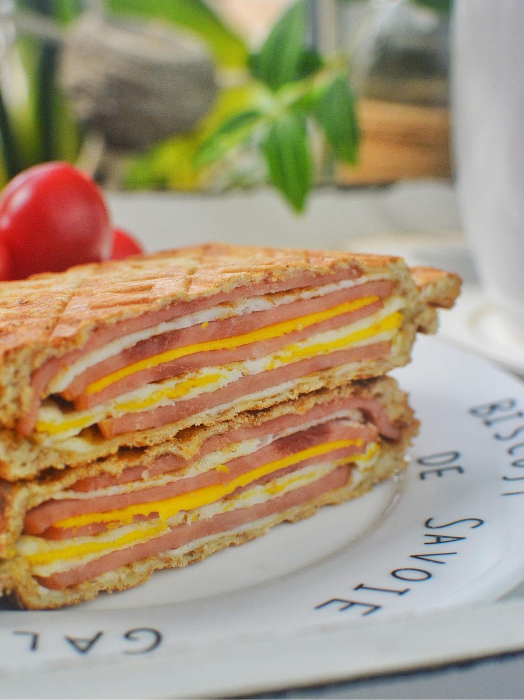 天天晒早餐 一天都没断 今天是第1841