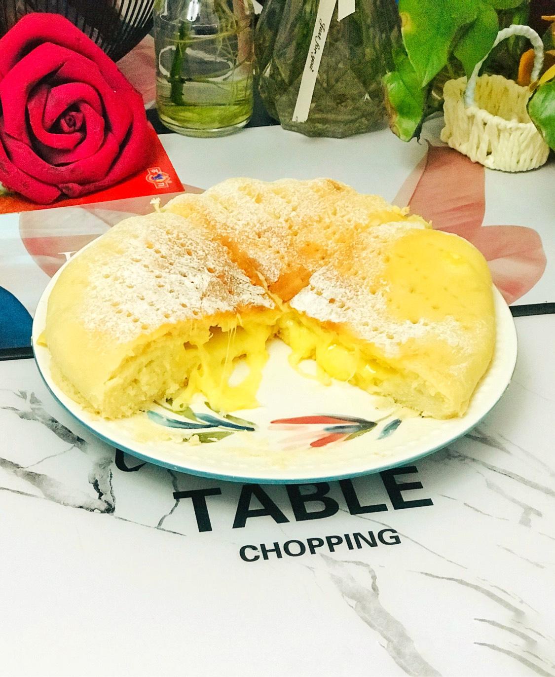 美味的奶酪饼_美味的奶酪饼的做法_美味的奶酪饼的家常做法_美味的奶酪饼怎么做_爱吃菜