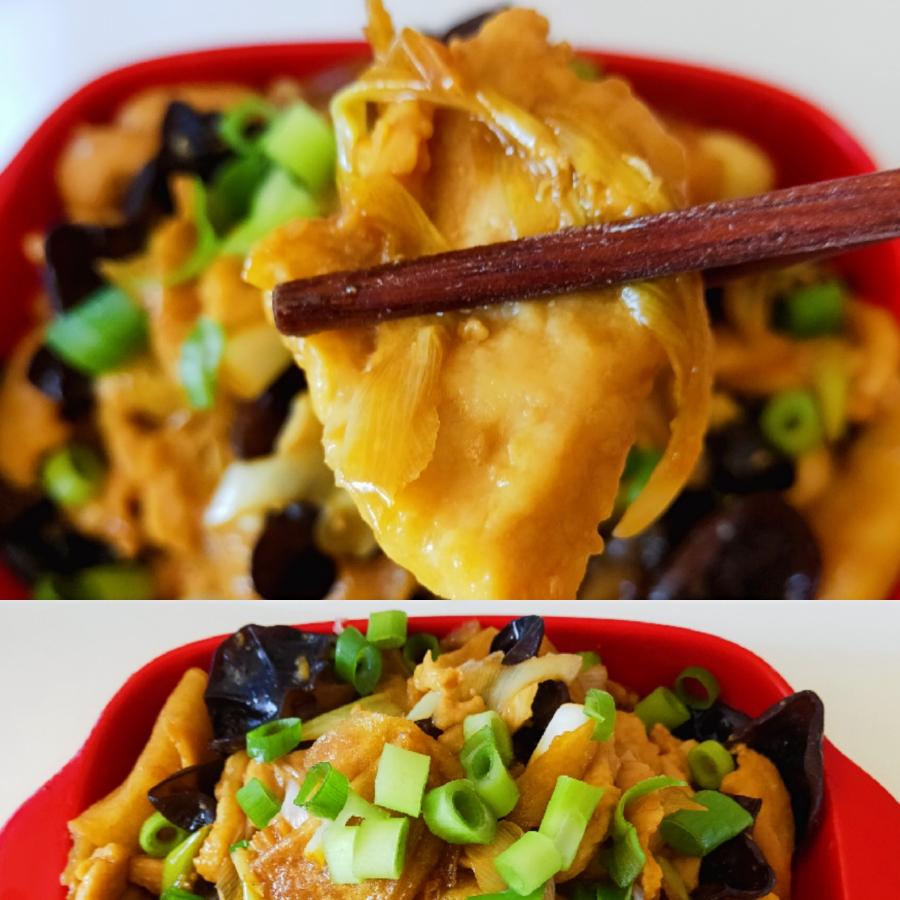 ㊙超下饭❗❗2分钟就能学会的过油肉土豆片