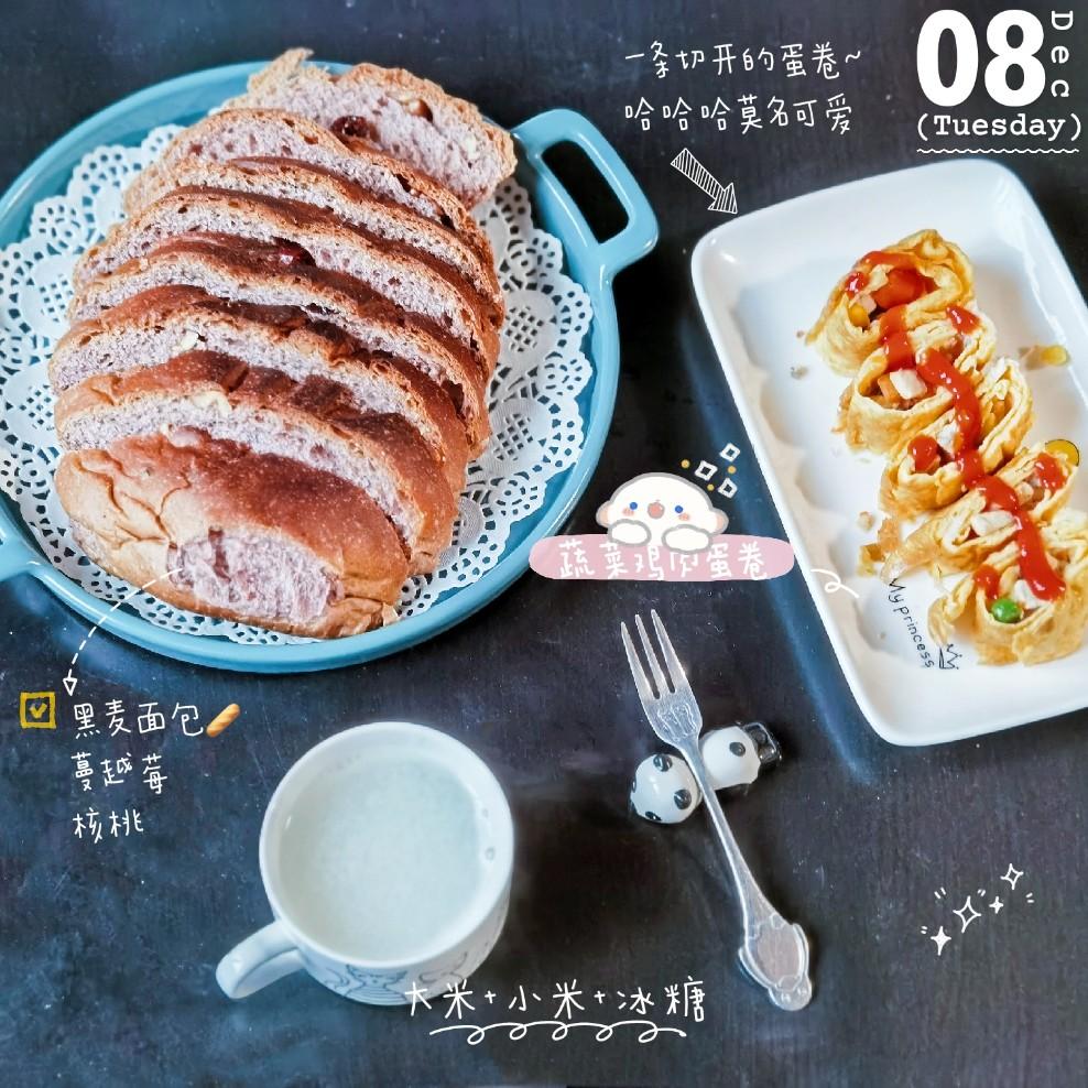 金宝小食铺®-12.8早餐