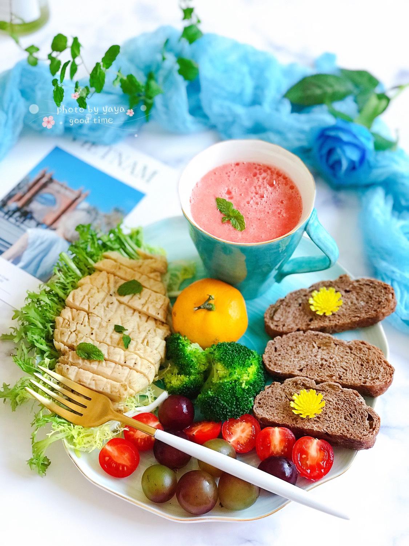 2️⃣4️⃣ 今日份+事物:①今日早餐