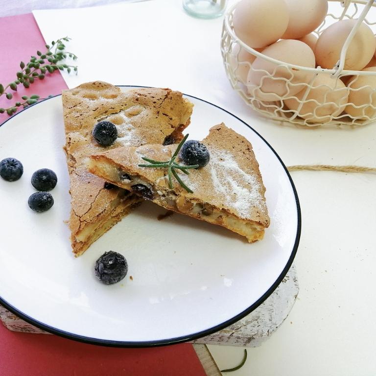 🔥蛋挞皮的新吃法‼️草莓谷物麦片酸