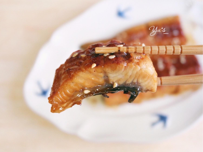 鳗鱼➕燕麦粥  食器严选@食器严选 的鳗