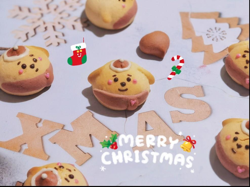 金宝小食铺|关于 • 圣诞