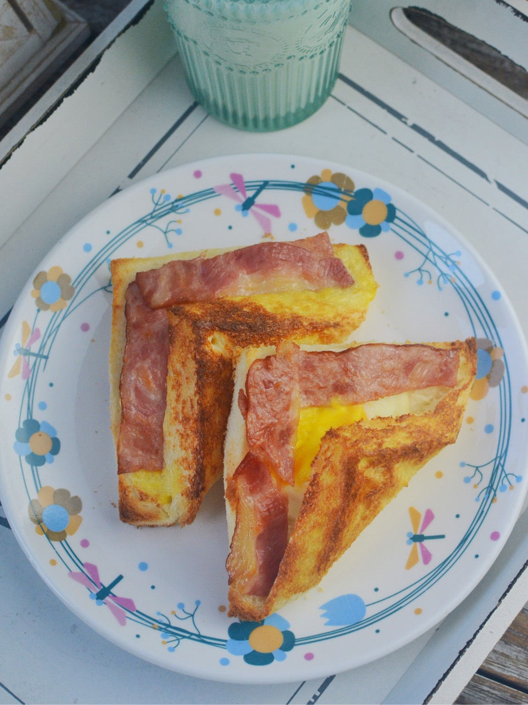 天天晒早餐 一天都没断 今天是第1852
