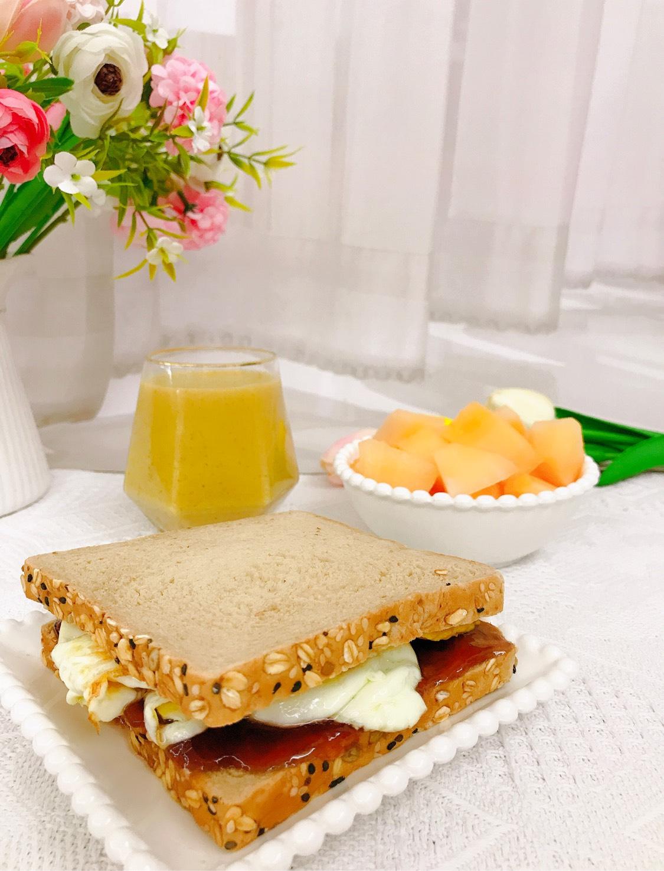 📍元气早餐🥣打卡第8⃣️8⃣️6⃣