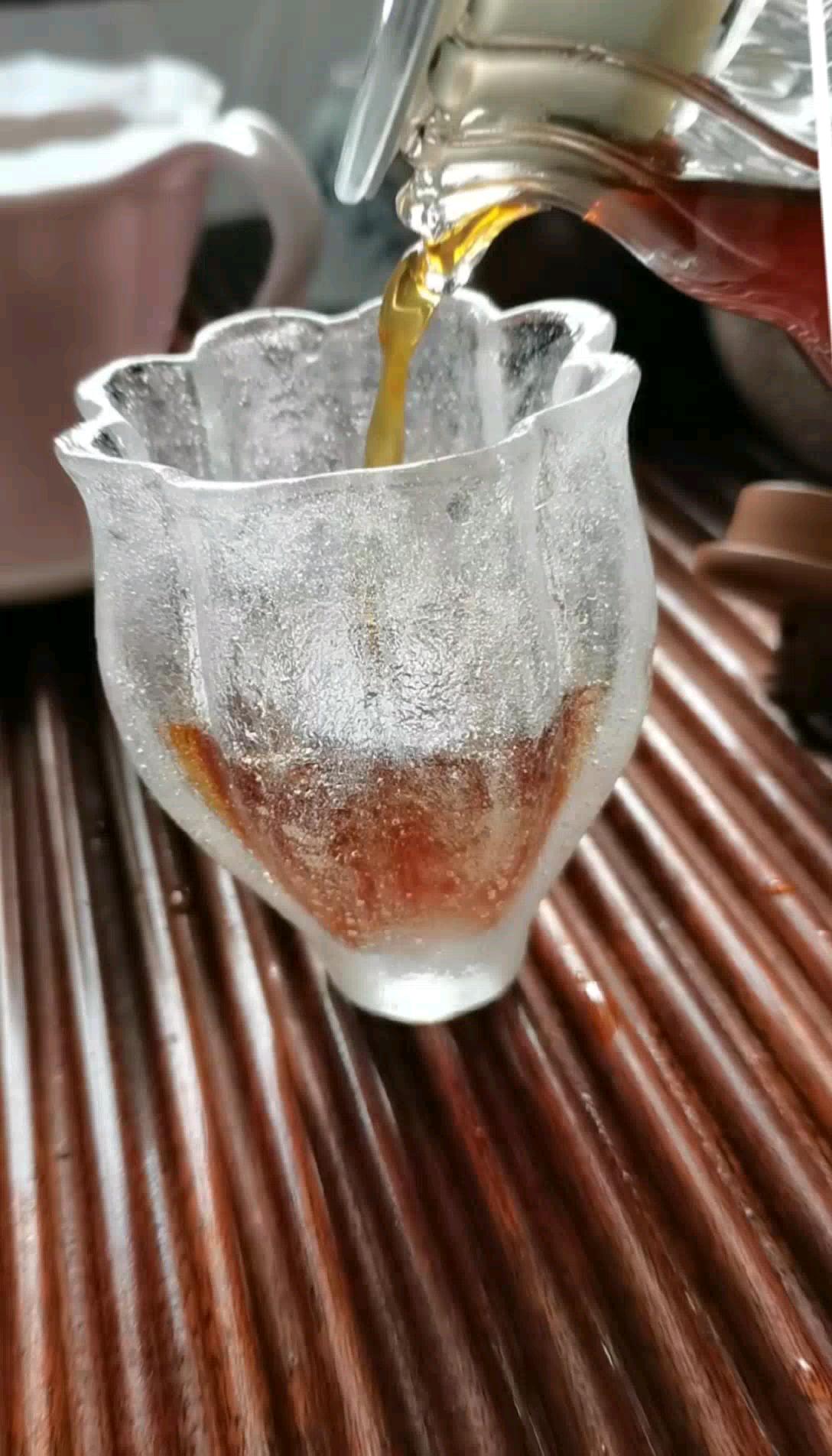 喝手冲咖啡☕